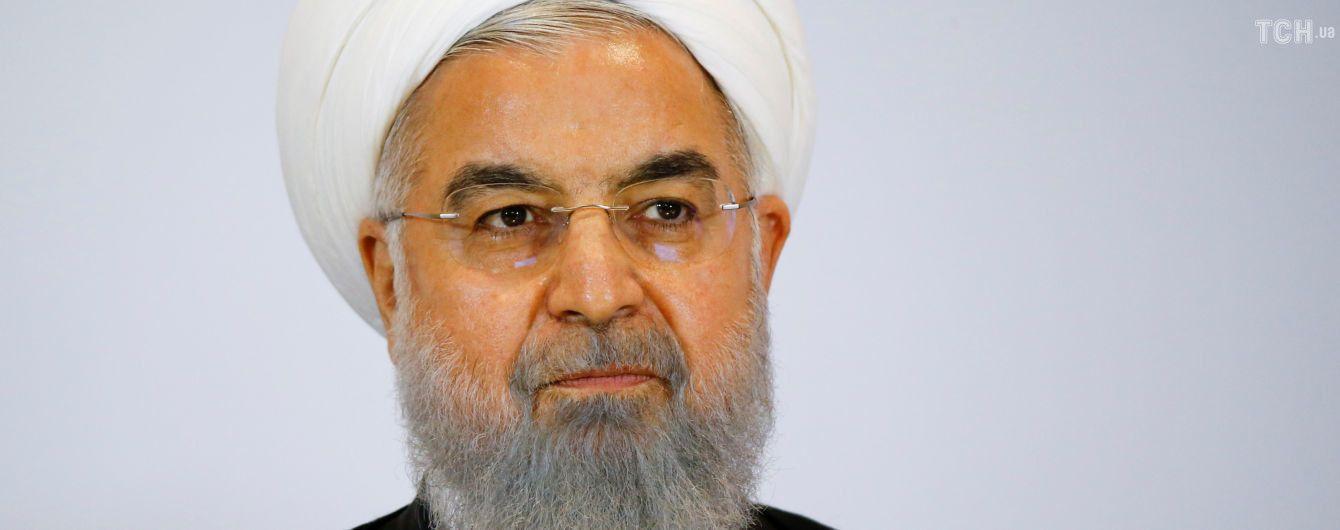 Президент Ірану відповів постпредові США в ООН і нагадав про теракт 11 вересня