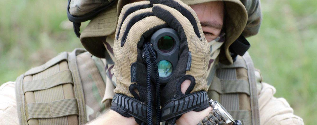 На Донбасі затримали росіянина, який знімав на відео позиції сил ООС