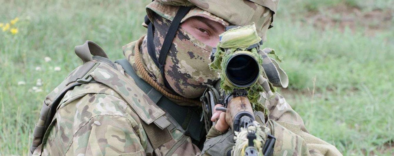 Чотирьох окупантів знищили та двох поранили. Як пройшла доба на Донбасі
