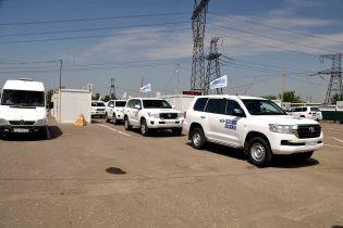 Координатор ОБСЕ посетил украинских заключенных на оккупированном Донбассе