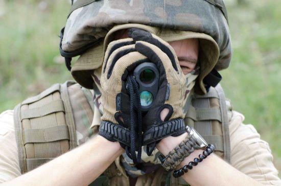 В зоне боевых действий погиб пропавший украинский разведчик