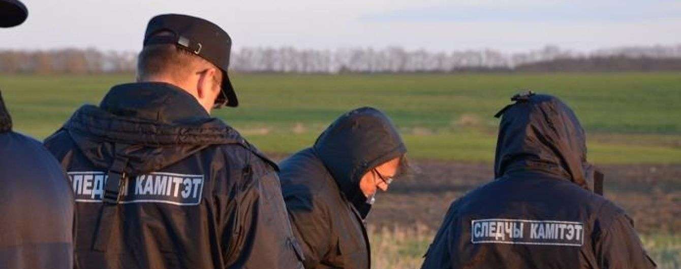 У Білорусі затримали головного редактора опозиційного видання та журналістів