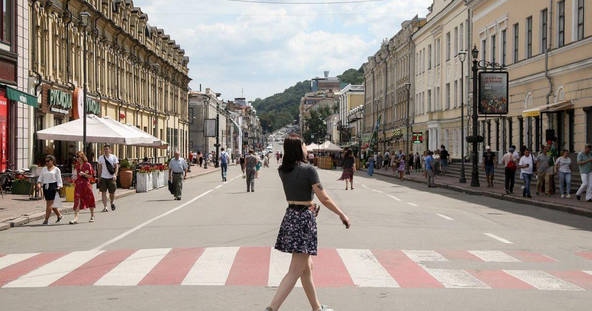 """Климатологи предупредили, что глобальное потепление """"съело"""" месяц лета в Украине"""