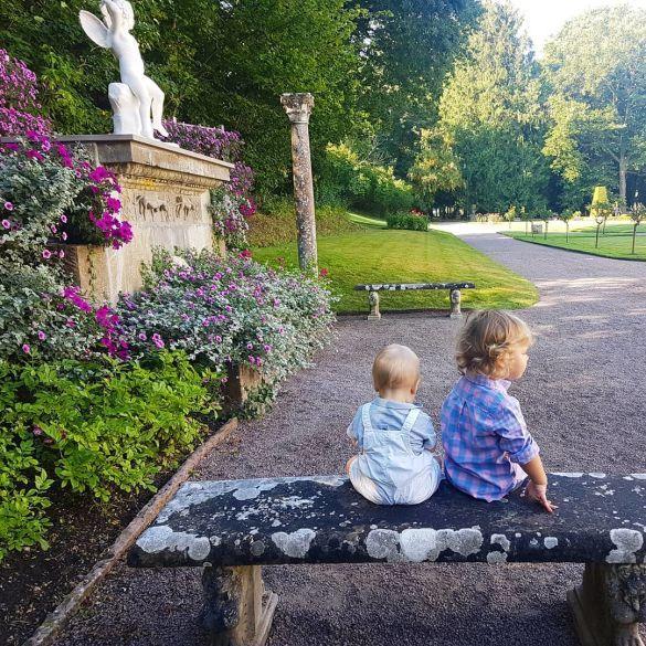 Дети принцессы Софии
