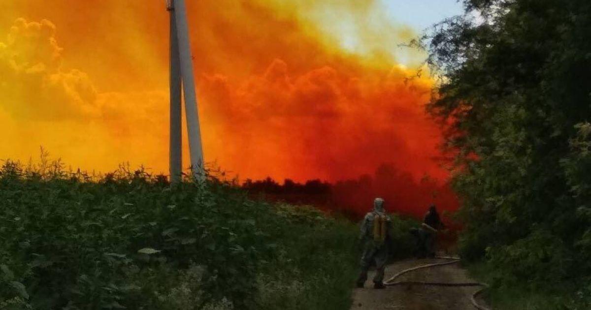 @ Главное управление ГСЧС в Днепропетровской области