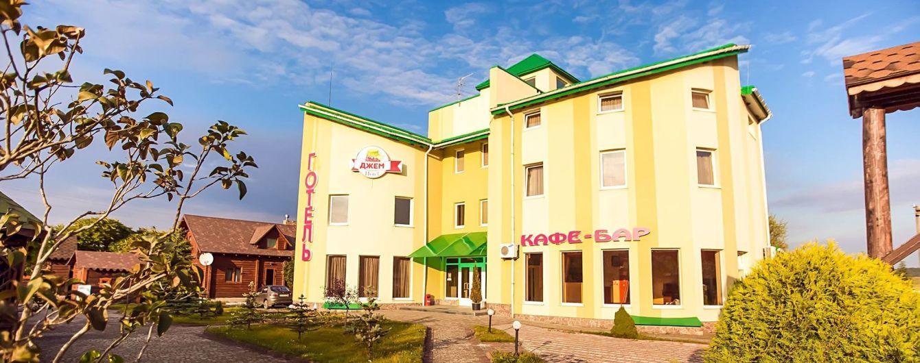 Массовое отравление детей в гостинице на Львовщине: число пострадавших резко возросло