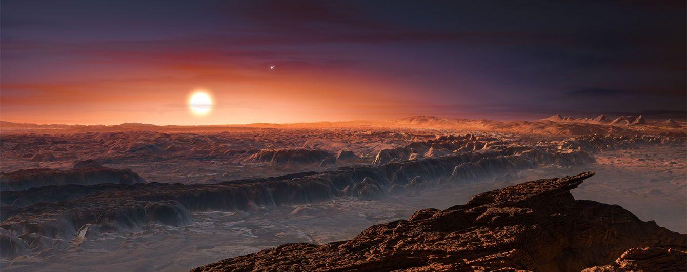 Ученые нашли планету, где испаряется метал