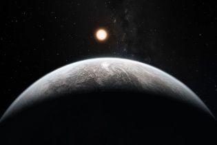 Вчені переконують, що екзопланети із океанами можуть бути придатні до життя