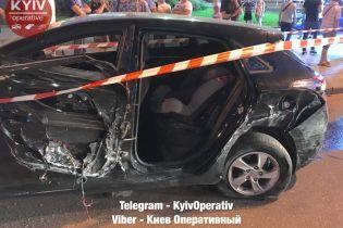 У жахливій масштабній ДТП у Києві загинув чоловік, який саджав свою дитину у машину