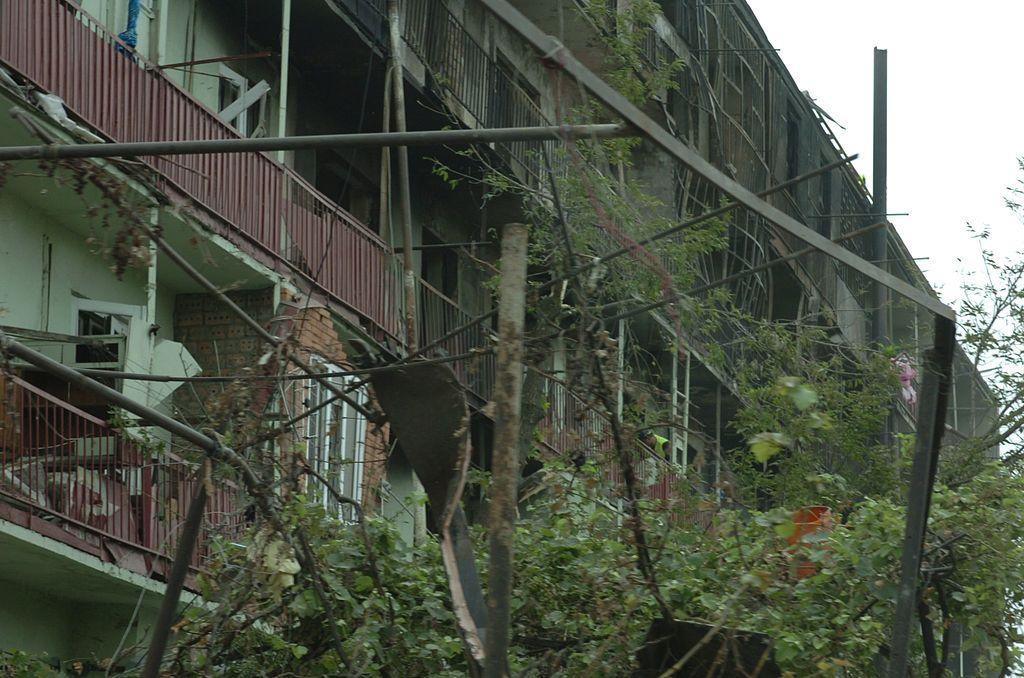 горі грузинсько-рсійська війна 2008