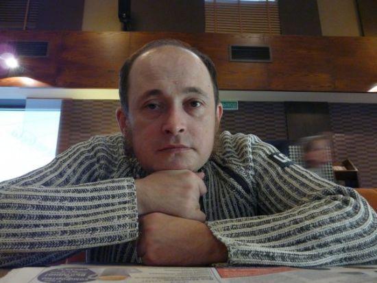 """У Білорусі відпустили журналіста Deutsche Welle, підозрюваного у """"нелегальному читанні платних новин"""""""