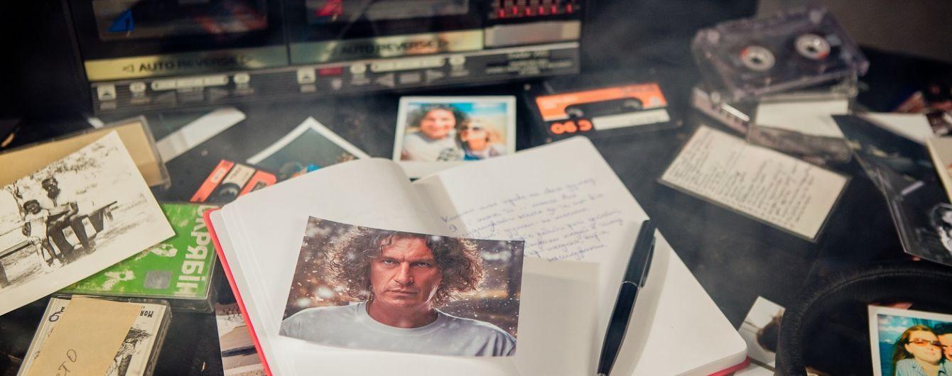 У Києві вперше показали фільм за книгою Кузьми