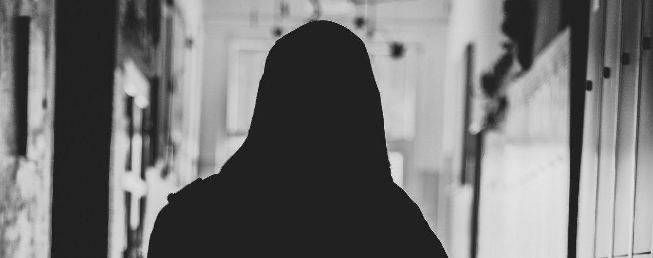 Избиение девушки в Никополе: в полиции рассказали подробности (видео)