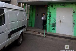 У Харкові студент-іноземець викинувся з 8-го поверху