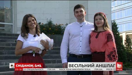 Как правильно вести себя на свадьбе - эксперт по этикету Юлия Юдина