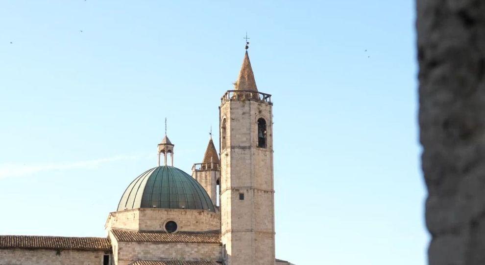 4fd81ec3239469 Відео - Мій путівник. Італія. Регіон Марке - лицарська казка та ...