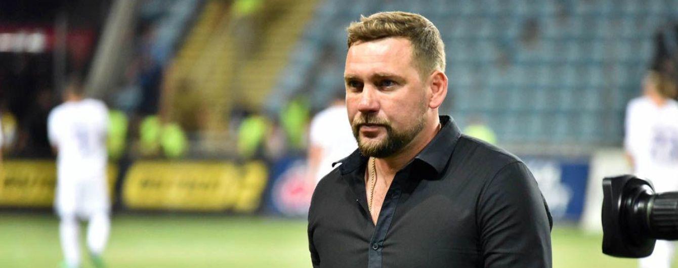 """Тренер """"Мариуполя"""" готов съесть лягушачьи лапки ради победы в Лиге Европы"""
