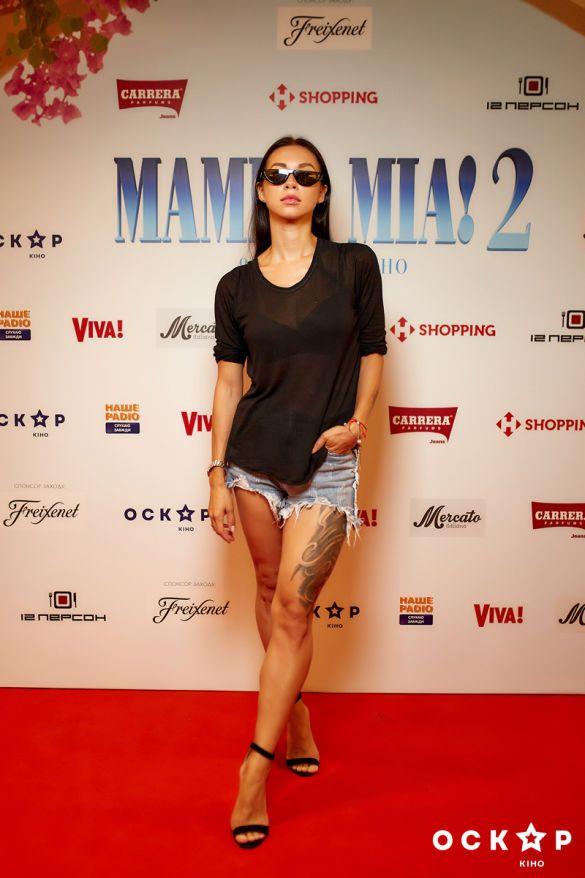 Гости премьеры Mamma mia! - 2_1