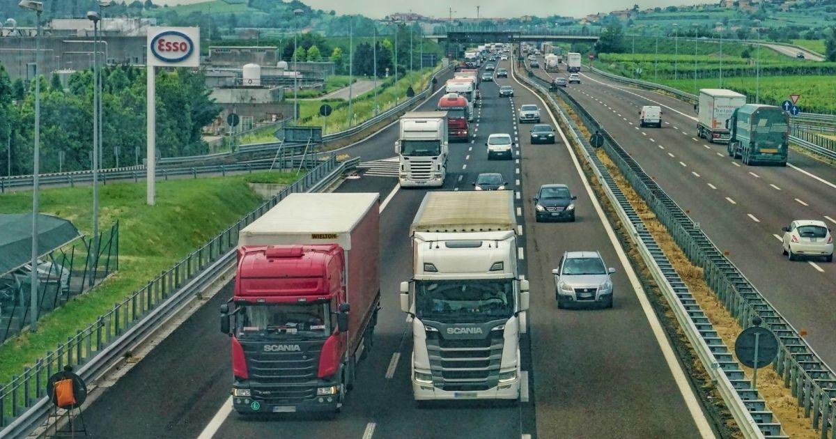 Біля Києва побудують п'ять транспортних розв'язок за гроші ЄС