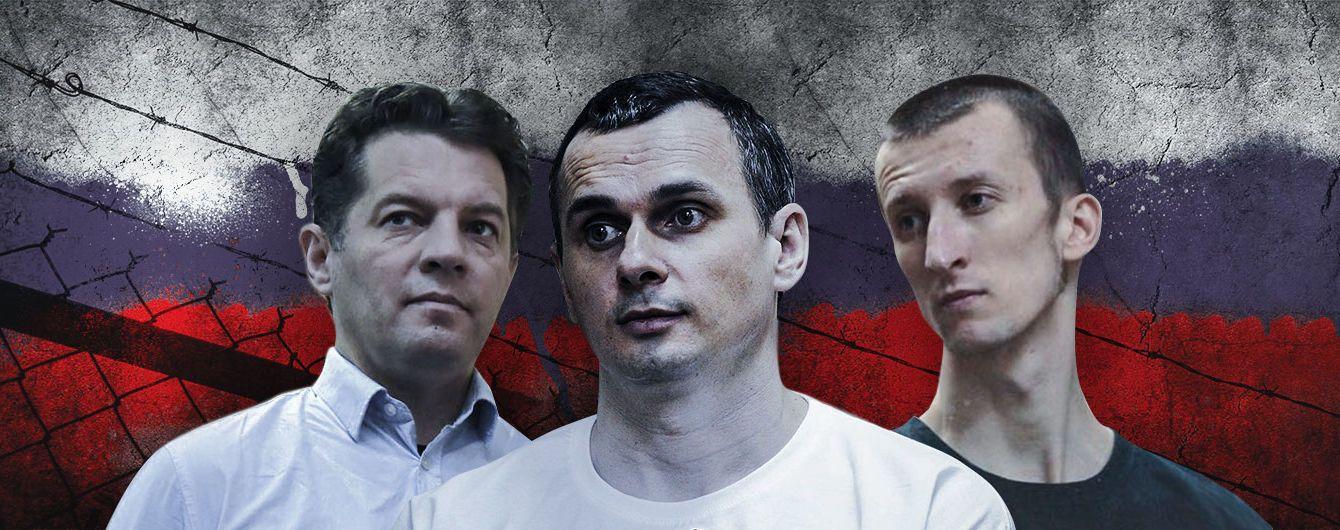 Спасайте украинцев