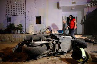 У Секторі Гази унаслідок обстрілу загинув палестинський підліток