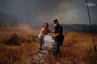 """""""Сценарий Армагеддона"""": ученые пугают объяснением аномальной жары в Европе и прогнозами на будущее"""