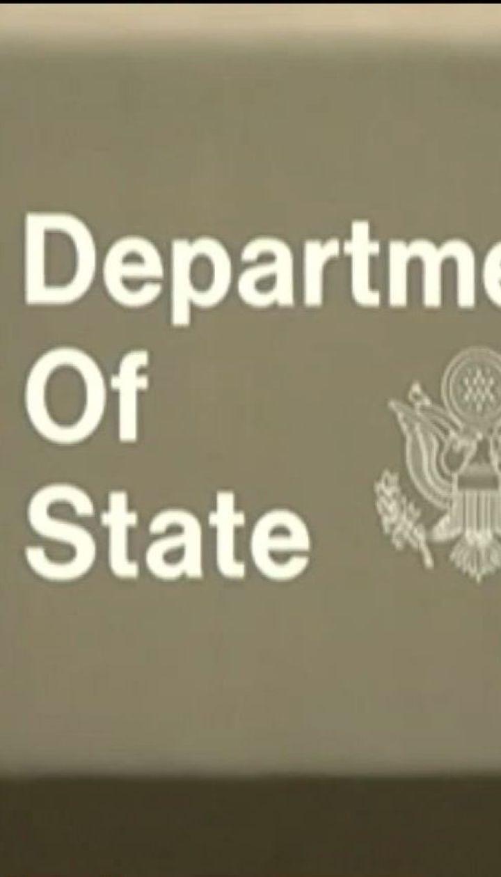 США запроваджують нові санкції проти Росії