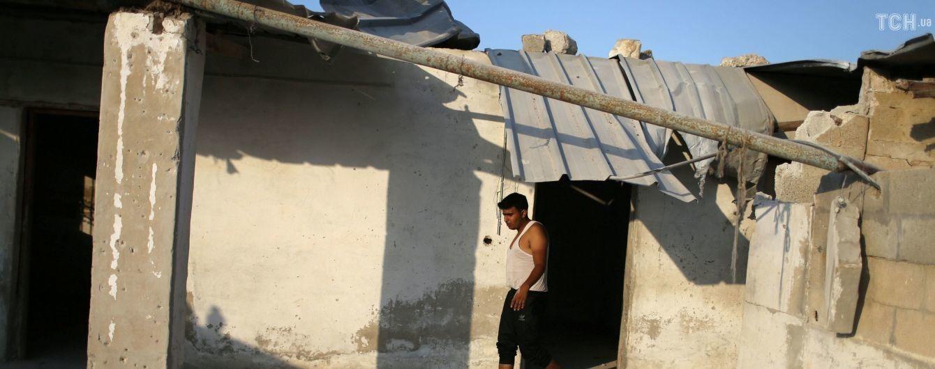 В результате израильских авиаударов по Сектору Газа погибли трое человек