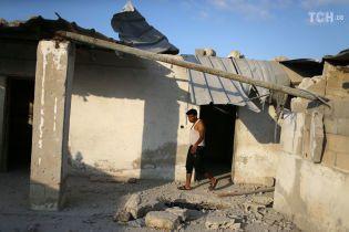 Унаслідок ізраїльських авіаударів по Сектору Гази загинуло троє осіб