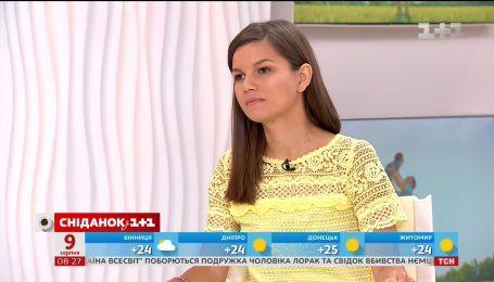 Ирина Гулей рассказала об опасных условиях труда в прачечных
