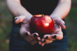 Користь щодня. Скільки овочів і фруктів слід споживати для здоров'я. Інфографіка