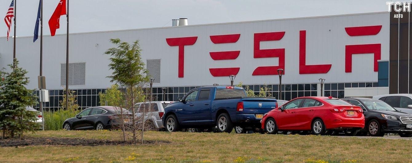 У Tesla шукають робітників для мегазаводу у Шанхаї
