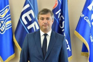 Костюченко устроил в ФФУ двух своих охранников - СМИ