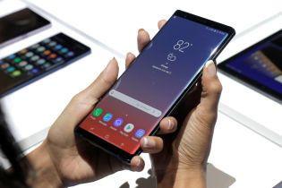 Мощная батарея, игра Fortnite и стилус новой серии: Samsung представила смартфон Galaxy Note 9