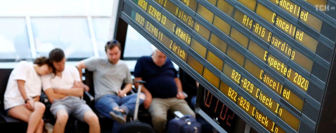 Пилоты Ryanair объявили масштабную забастовку. Лоукостер отменил почти 20% всех рейсов