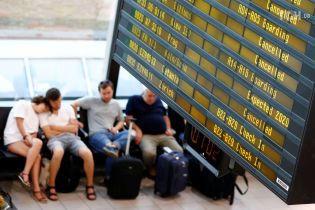 В аэропорте Таиланда застряли около 300 украинцев - пассажиры