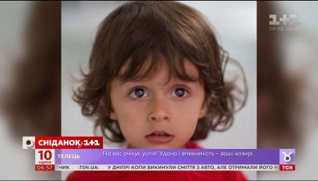 У Мережі з'явилися фото молодшого сина Ірини Білик