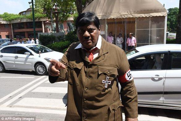 Індійський депутат 1