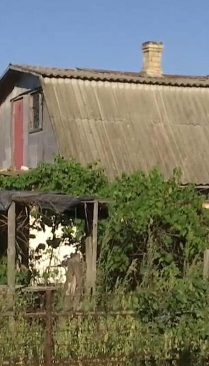 Переселенці, які живуть на дачах на Луганщині, не можуть отримати компенсацій за утримання житла