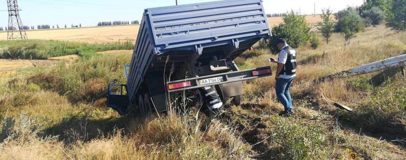 Жуткая авария на Запорожье и дело Сенцова. Пять новостей, которые вы могли проспать