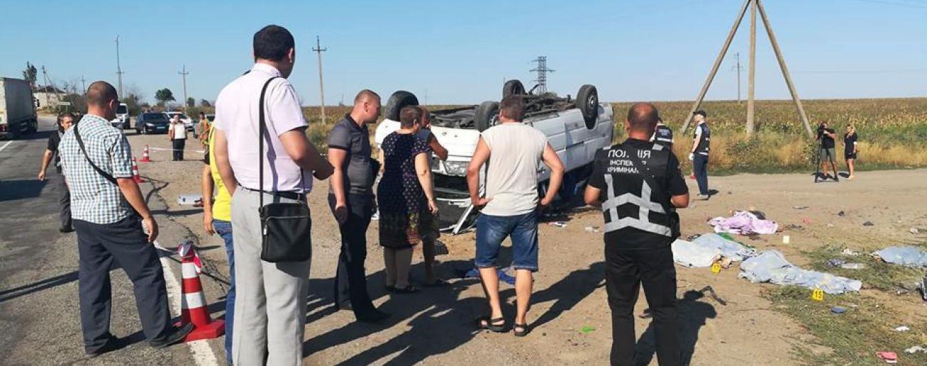 Еще один ребенок: в Запорожье выросло количество погибших в ДТП с грузовиком и маршруткой