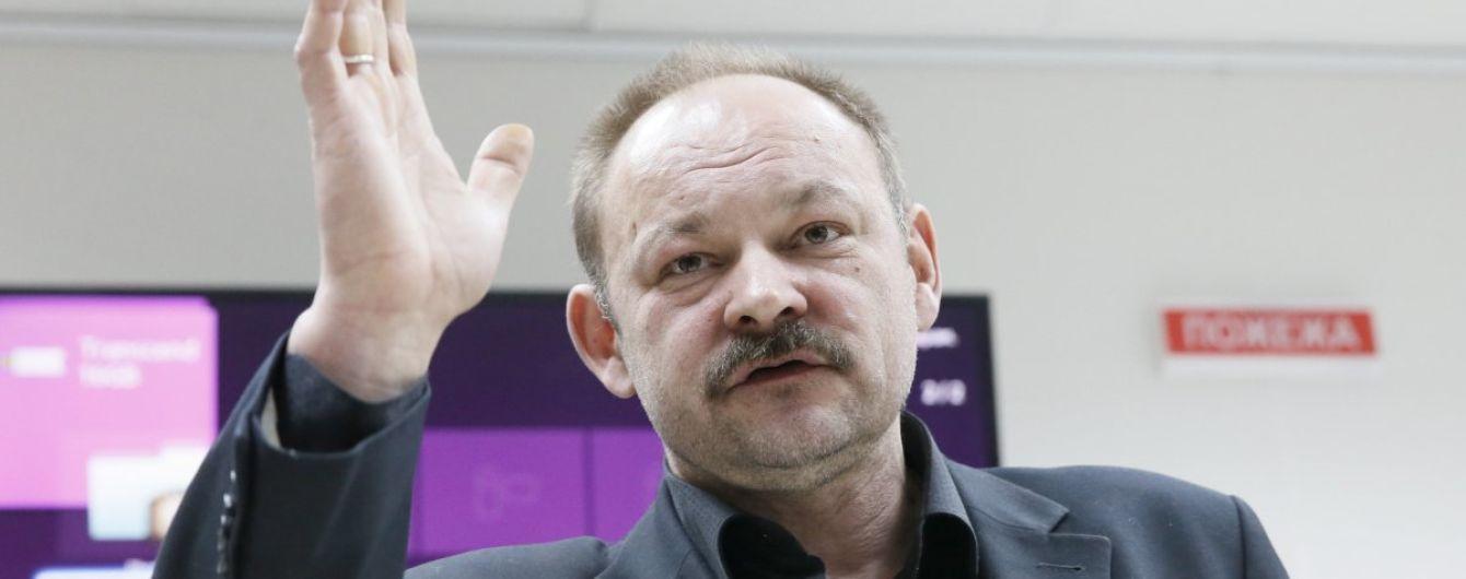Сын Стуса отрицает, что просил убрать из фильма про отца-диссидента сцену о Медведчуке