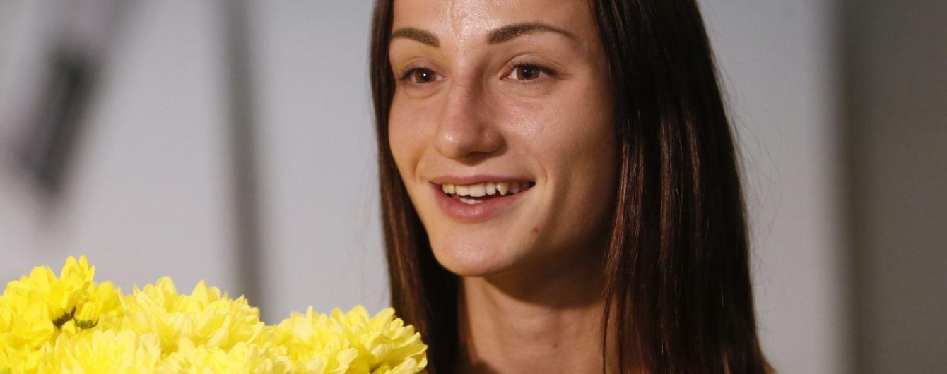 Наталія Прищепа виборола ще одне золото для України на Чемпіонаті Європи