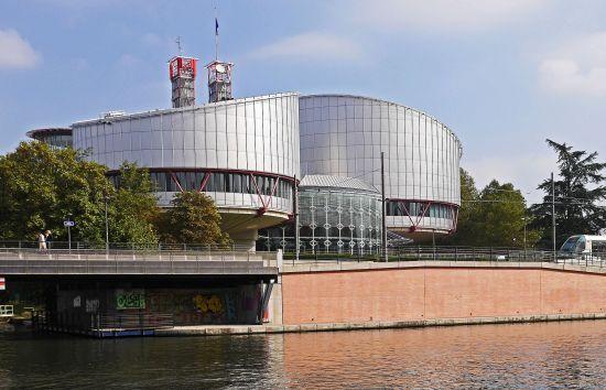 Україна подала позов проти РФ до Європейського суду через захоплення моряків біля Керченської протоки