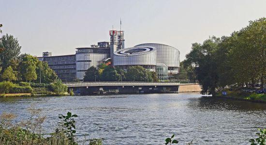 Україна подала позов до ЄСПЛ щодо анексії Криму