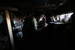 """Боевики 6 раз нарушили """"школьное перемирие"""", били из запрещенных Минском минометов"""