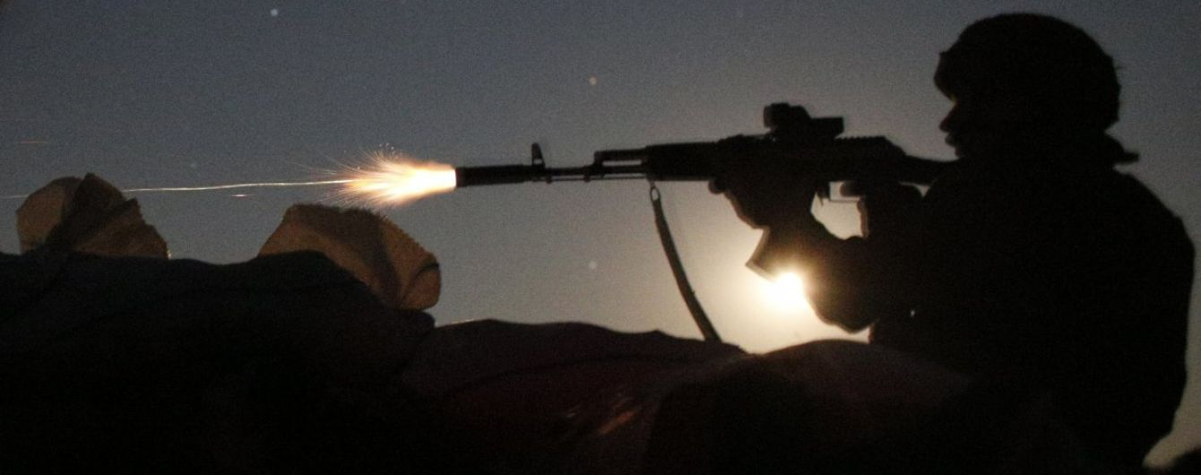 """Военные на Светлодарской дуге говорят о завершении """"хлебного перемирия"""""""