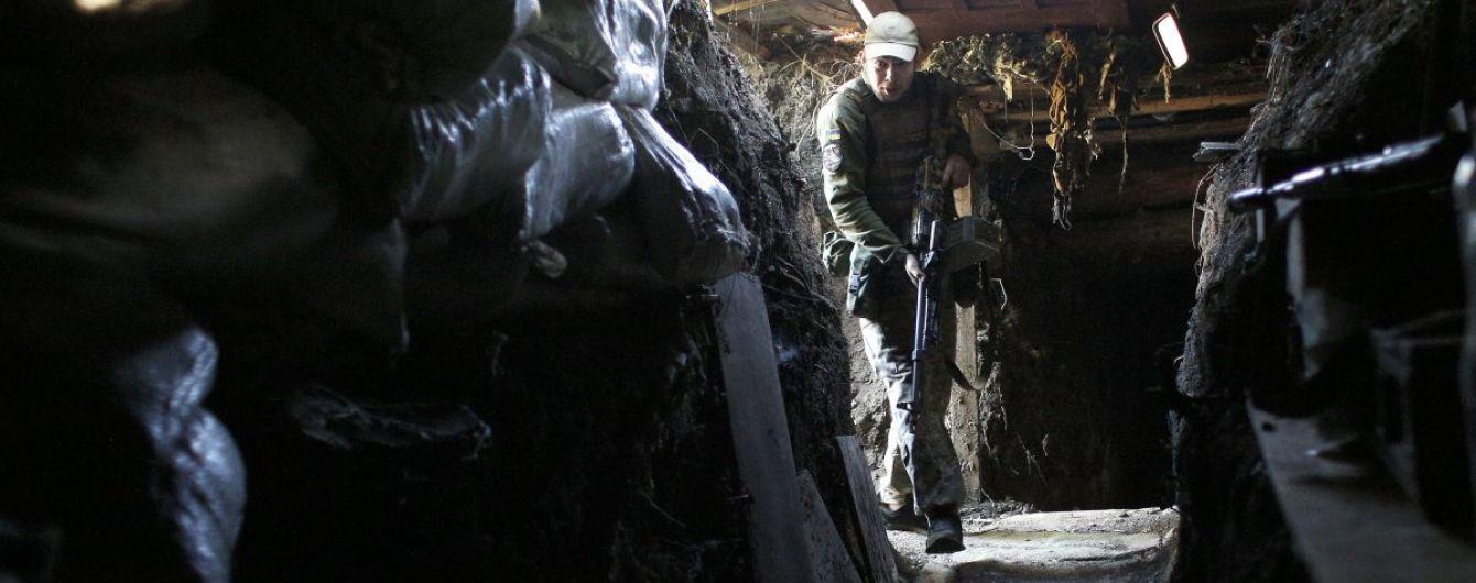 Ситуація на Донбасі: понад 40 обстрілів бойовиків та двоє поранених українських бійців