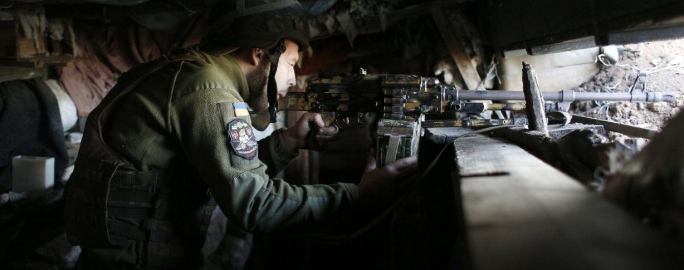 Боевики увеличили количество обстрелов – убили и ранили украинских бойцов. Ситуация на Донбассе