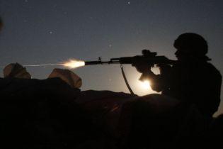 Ситуация на Донбассе: боевики продолжают использовать тяжелое вооружение, ранен один боец